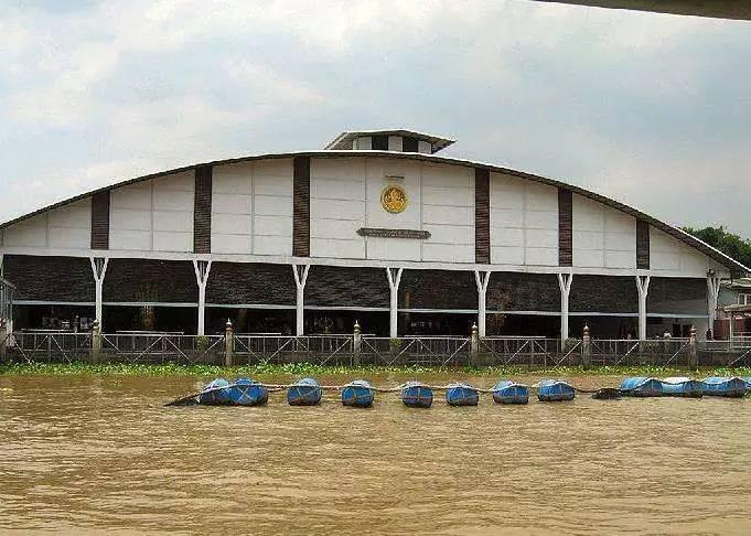 曼谷皇宫工业旅游