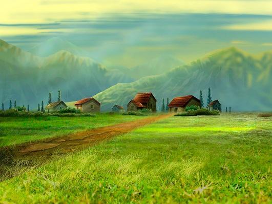 越来越多人喜欢乡村旅游,那么要如何打造旅游呢!